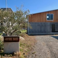 +HYGGE BASE | タマンサリの基地計画
