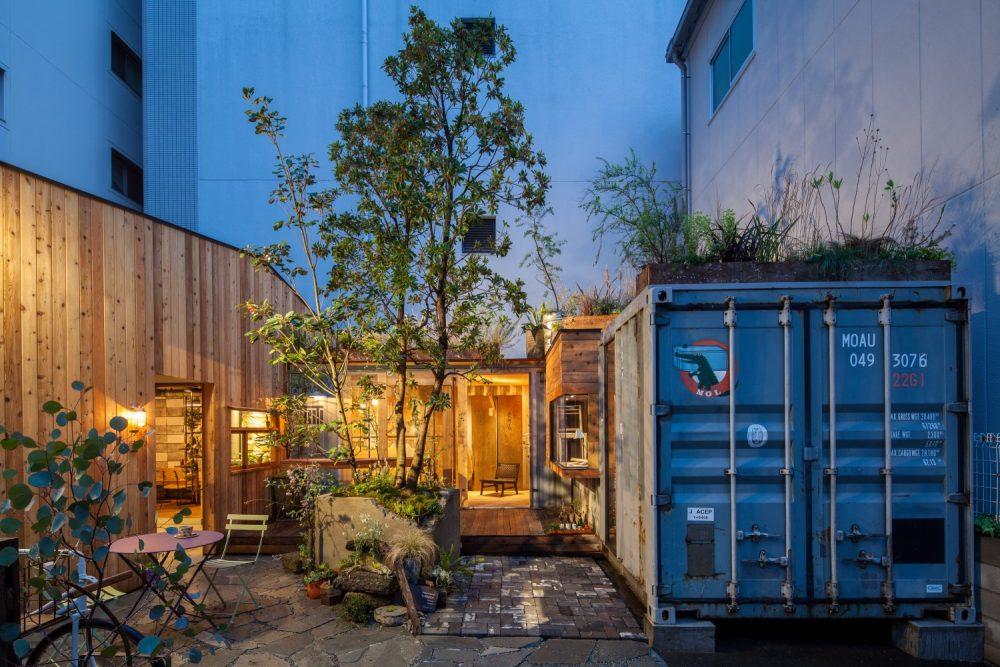 muura.inc|グリーンプラスガーデン タマンサリの施工事例