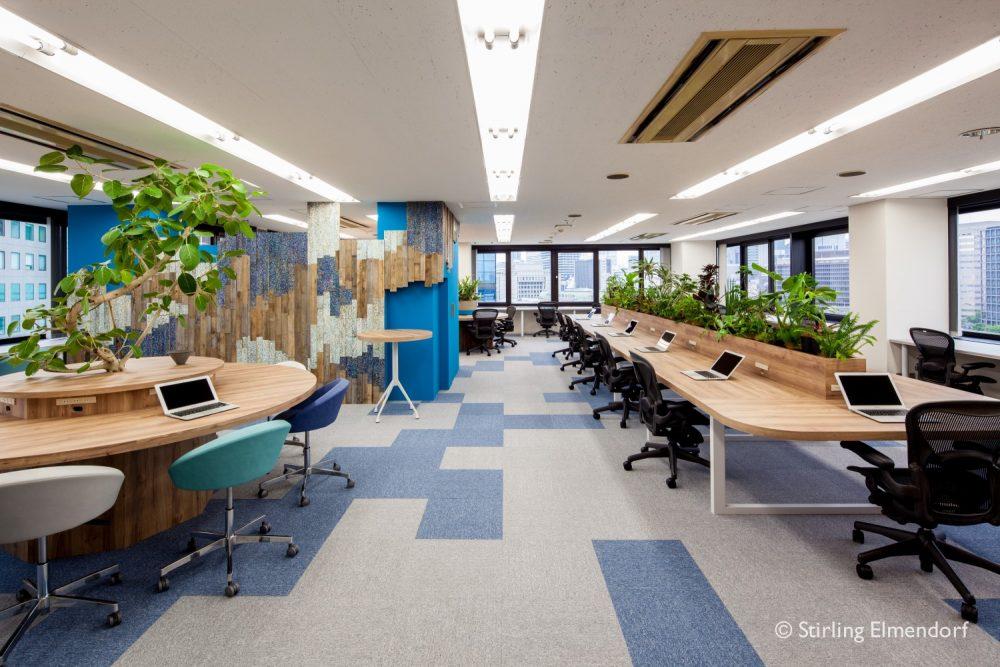 NTT SMILE ENERGY|グリーンプラスガーデン タマンサリの施工事例